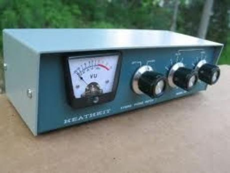 Heathkit HD-15